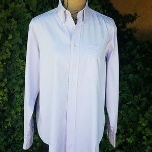 Valentino Chemises Mens dress shirt Sz 16
